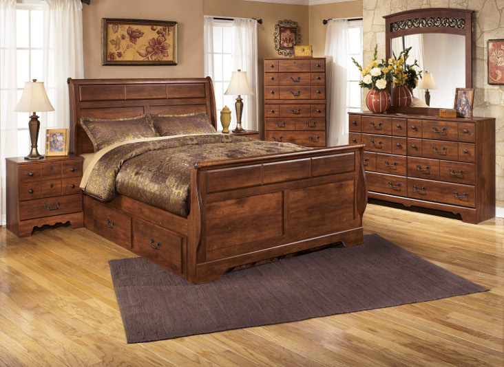 Timberline Collection - Signature Design by Ashley