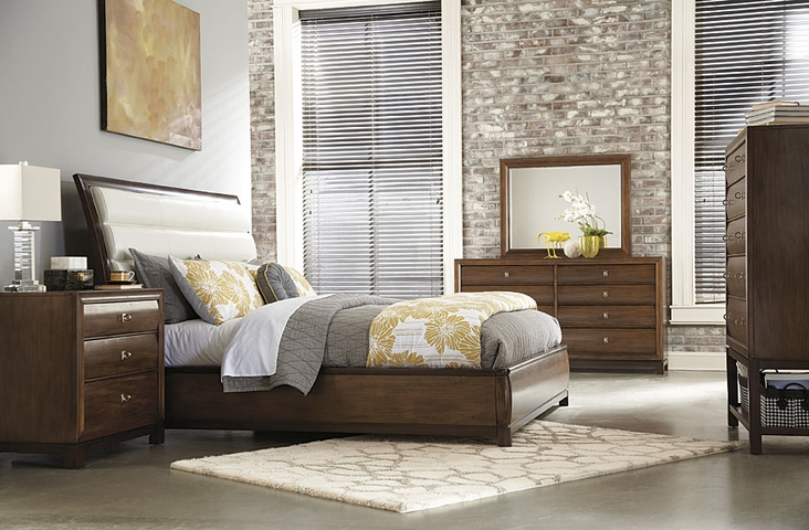 Top 10 Picture of American Drew Bedroom Furniture Sharon Norwood