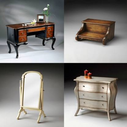Butler Specialty Furniture Collections