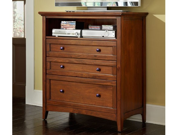 A America Westlake Media Chest In Brown Cherry Wslcb5740 Code Univ20 For 20 Off