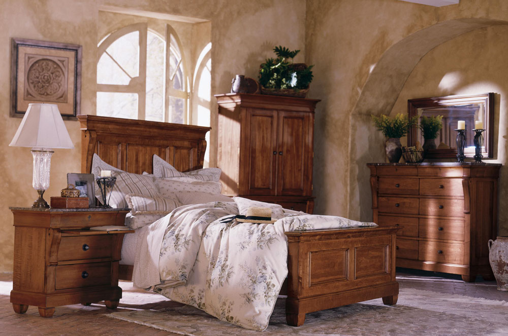 Cool Wood Bedroom Sets Painting