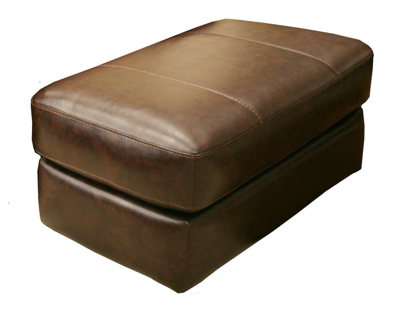 Jackson Brantley Ottoman in Java 4430-10 CODE:UNIV20 for 20% Off