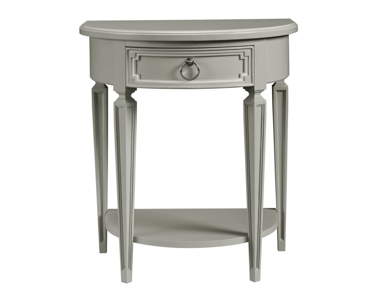 Stone & Leigh Clementine Court Bedside Table in Spoon 537-53-80