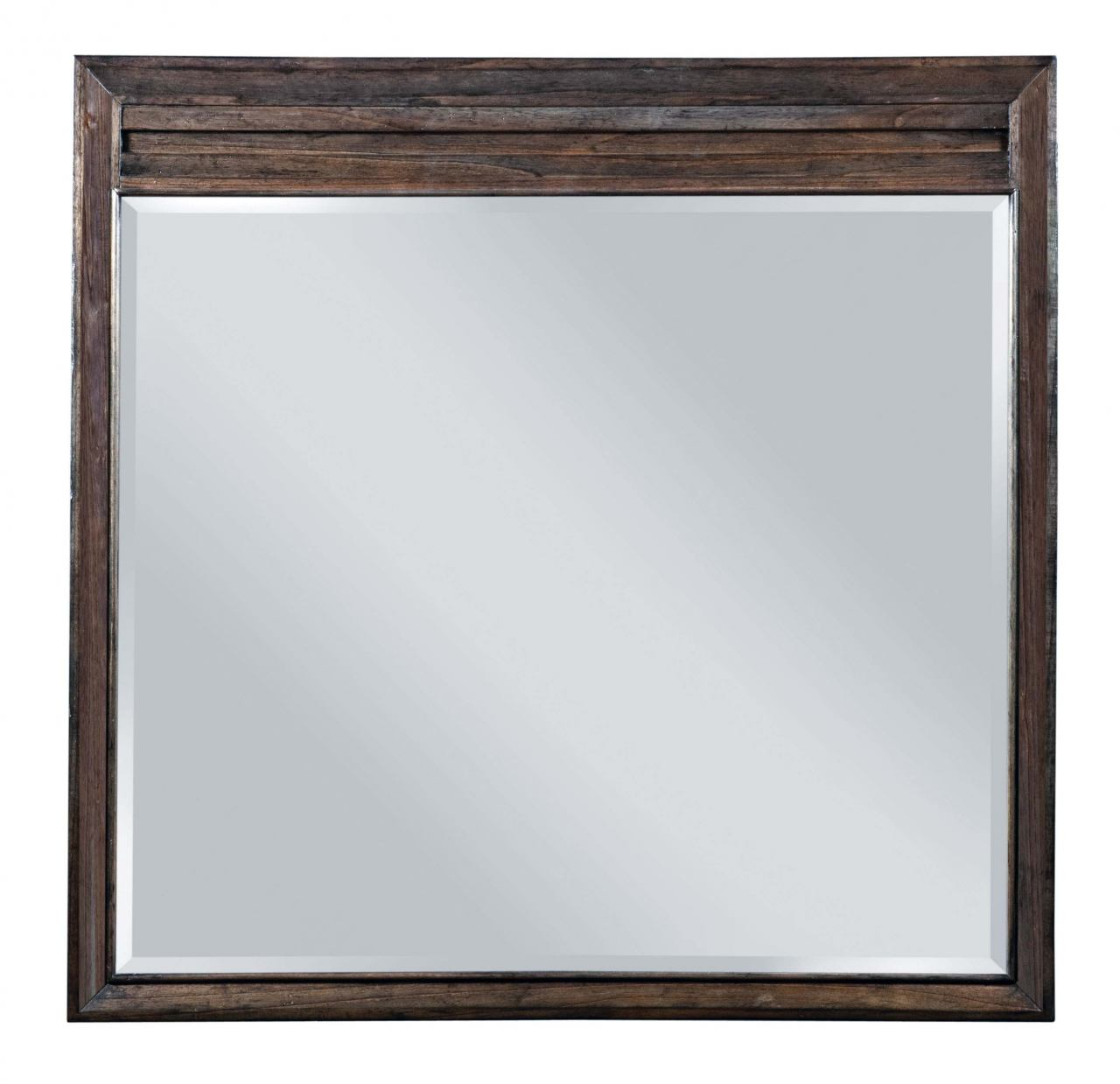 Kincaid Montreat Landscape Mirror in Graphite 84-114 CODE:UNIV20 for 20% Off