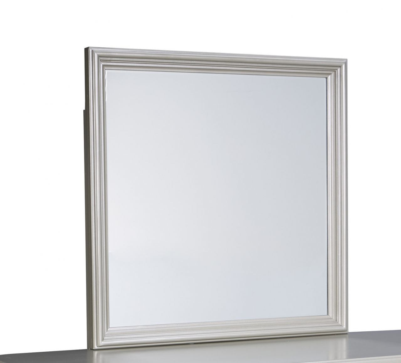 Coralayne Vanity Mirror in Silver B650-25 CLEARANCE