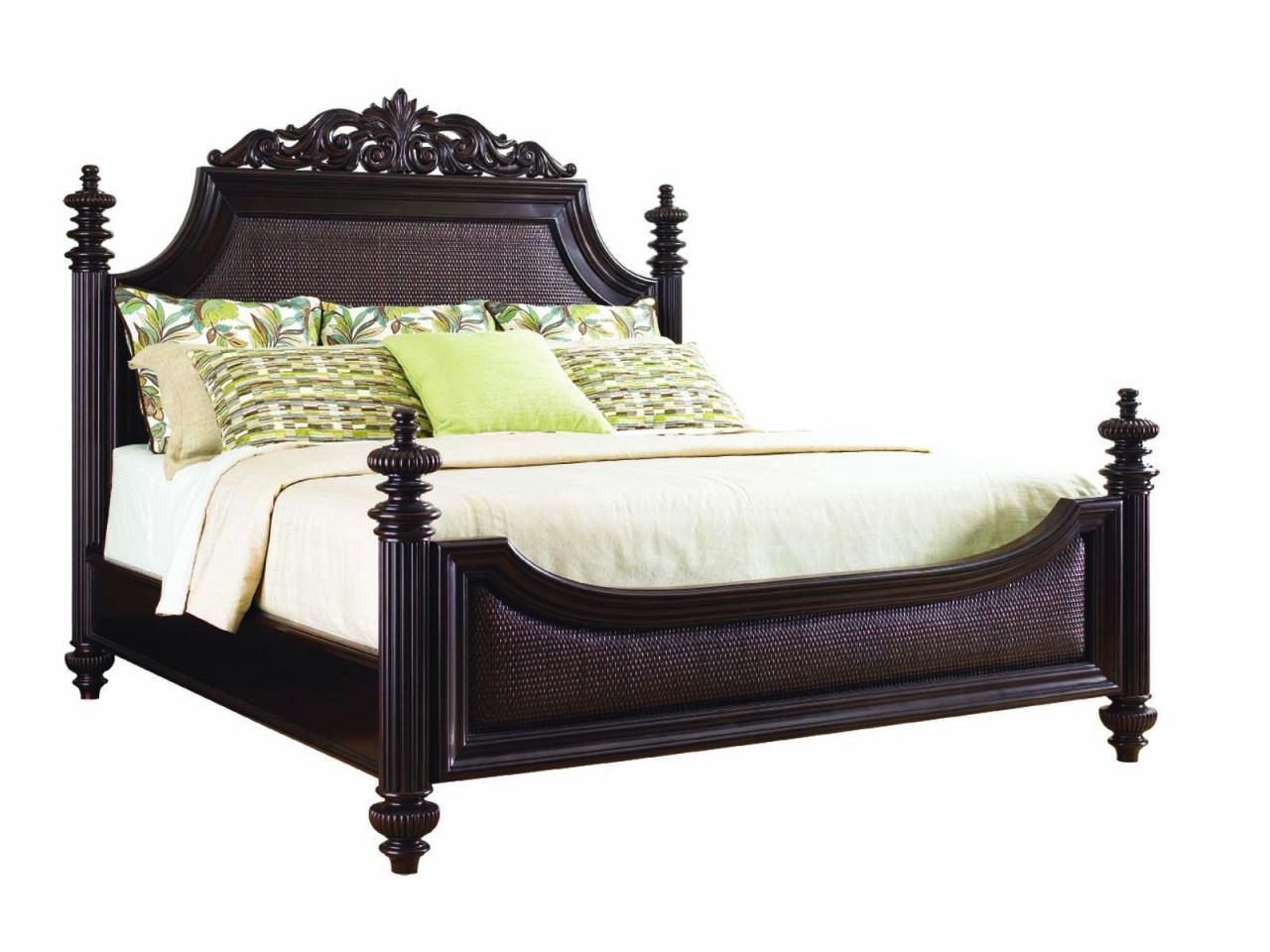 Tommy Bahama Royal Kahala Queen Harbour Point Headboard SALE Ends Feb 25
