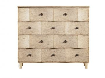 Stanley Furniture Coastal Living Resort Ocean Breakers Dresser in Sandy Linen 062-23-02 CLOSEOUT