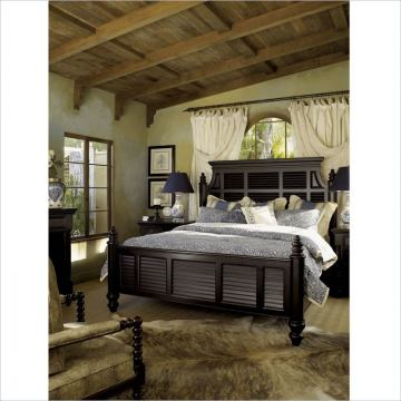 Tommy Bahama - Kingstown Malabar Panel Bedroom Set SALE Ends Aug 21