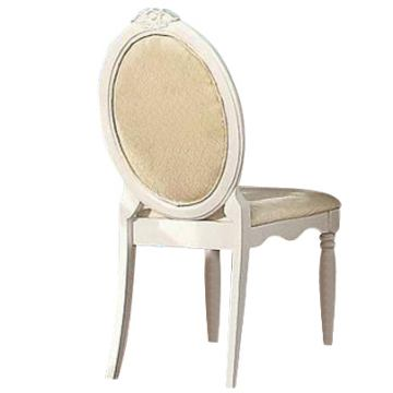 Acme Flora Student Chair in White 01689