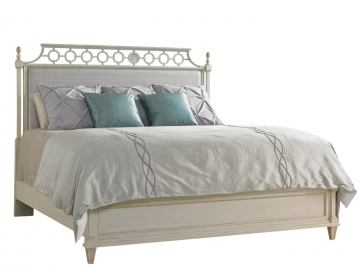 Stanley Preserve King Botany Bed in Orchid 340-23-45 CLOSEOUT