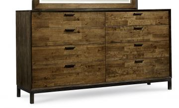 Legacy Classic Kateri Dresser in Hazelnut Finish 3600-1200 CLEARANCE PROMO