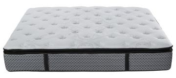 Kingsdown Passions Imagination Plush Full Mattress 1214F CODE:UNIV20 for 20% Off