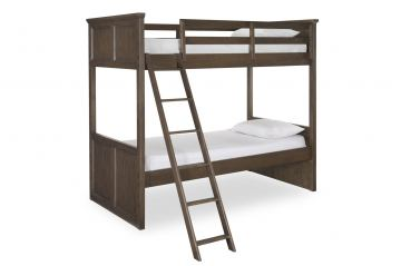 Legacy Classic Kids Kenwood Twin Bunk Bed 4800-8510K