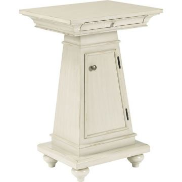 Broyhill New Vintage Washstand in White 4807-294