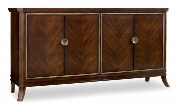 Hooker Furniture Palisade 4-Door Chest 5183-85001