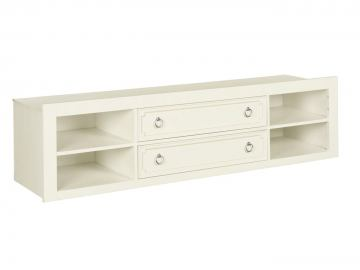 Stone & Leigh Clementine Court Underbed Storage in Frosting 537-23-66