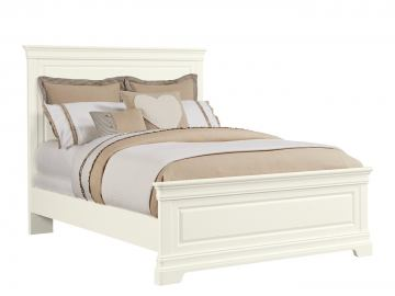 Stone & Leigh Teaberry Lane Queen Panel Headboard in Stardust 575-23-145