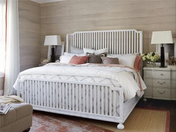Paula Deen Home Dogwood The Tybee Island Bedroom Set in Blossom CODE:UNIV30 for 30% Off