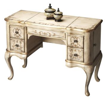 Butler Specialty Vanity in Guided Cream 0735238