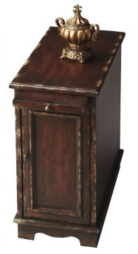 Butler Specialty Chairside Chest in Tobacco Leaf 2248228