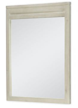 Legacy Classic Kids Indio Vertical Mirror in White Sand 6811-0100