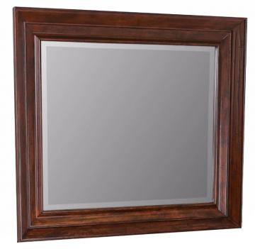 New Classic Kittredge Mirror in Ranchero Distressed B0360-060