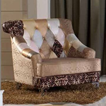ESF Furniture 870 Tiffany Armchair B8