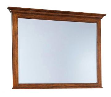 Chaddinfield Mirror in Deed Natural Cherry B648-36