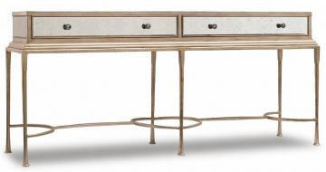 Hooker Furniture Mélange Reflections Console 638-85267-MIR