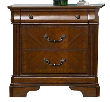 Liberty Furniture Alexandria Night Stand 722-BR61