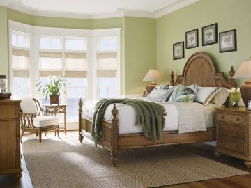 Tommy Bahama Beach House Belle Isle Bedroom Set SALE Ends Jul 20