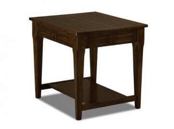 Catnapper End Table-Shelf 873-050