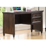 New Classic Furniture Sevilla Youth Writing Desk in Walnut Y2264-091 PROMO