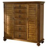 American Drew Grand Isle Dressing Chest