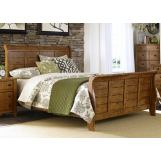Emma Mason Signature Shauntel Queen Sleigh Bed