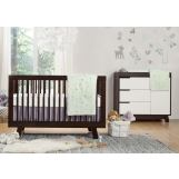Babyletto Tranquil Woods 7 Piece Set Bedding Collection