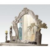Acme Versailles Mirror in Bone White 21134 CLEARANCE
