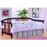 Homelegance Magna Day Bed in Cherry 4953C