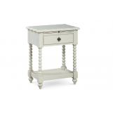 Legacy Classic Kids Inspirations Boutique Night Stand in Morning Mist 3830-3101