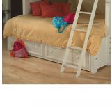 Legacy Classic Kids Summer Breeze Twin/Full Bunk Bed