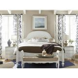 Paula Deen Home Dogwood The Dogwood Bedroom Set in Blossom
