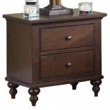 Liberty Furniture Abbott Ridge Nightstand 277-BR60
