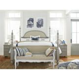 Paula Deen Home Dogwood The Dogwood Bedroom Set in Cobblestone