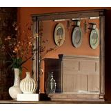 Homelegance Ardenwood Mirror in Natural Antique 893-6