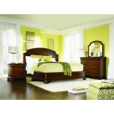 Legacy Classic Evolution Platform Bedroom Set CODE:UNIV20 for 20% Off