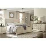 Bolanburg 4-Piece Panel Bedroom Set