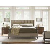 Lexington Tower Place Upholstered Platform Bedroom Set