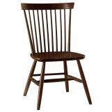 All-American French Market Desk Chair in French Cherry