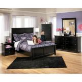 Maribel Youth Panel Bedroom Set