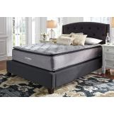 Curacao Queen Mattress w/ Foundation